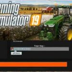 Farming Simulator 19 (Key Code Activation)