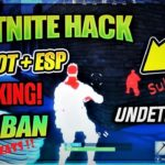 Fortnite Aimbot Hack for PC and Android Working Fortnite Aimbot