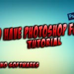 HOW TO HAVE PHOTOSHOP FOR FREE – UNLIMITED TIME (NO SOFTWARES)
