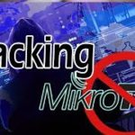 Hacking Mikrotik Using Windows Winbox Exploit