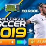 🎮How To Get Infinite Coin,Create player Dream Leauge Soccer