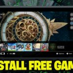 How to Hack Free Games on Nintendo Switch 6.1.0 (2018)