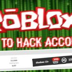 How to Hack ROBLOX Accounts (GET OLD ACCOUNTS)
