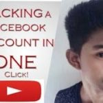 How to Hacking a Facebook Account in just ONE Click How To