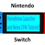 How to Install Homebrew Launcher and Reinx CFW on Nintendo