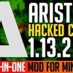 How to get Hacked Client for Minecraft 1.13.2 – download and