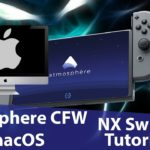 How to hack Nintendo Switch on Mac – Atmosphere CFW and Homebrew