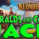 Klondike Hack Klondike Cheats for Free Emeralds and Coins
