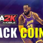 NBA 2K Mobile Hack Coins – NBA 2K Mobile Basketball Cheats