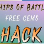 Ships Of Battle new Hack – best working Cheat for free Gems by