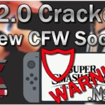 Switch 6.2.0 Update CRACKED New Firmware Downgrade Guide