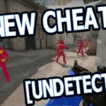 THE BEST FREE CSGO HACK 100 UNDETECTED (Aimbot, Wall Hacks,