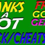 Tanks a Lot HackCheats Unlimited Gold and Gems For
