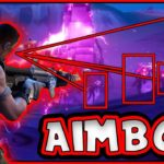 The Only FREE Fortnite AIMBOT Tutorial + Dowload (FORTNITE