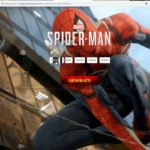 Working Spider Man 2018 keygen serial cd key generator licence