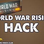 Cheats World War Rising Hack How to get free unlimited Gold
