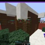 (Exhibition) 15Minutes Slow-paced Skywars Hacking