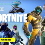 FREE New Fortnite Battle Royale for PC MacOS – Now Play