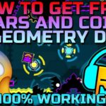 Geometry Dash Hack 20182019 – Get unlimited StarsCoins EASILY