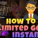 Harry Potter Hogwarts Mystery Cheats Hack How to get FREE Gems