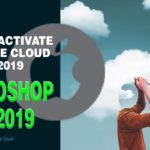 How to activate adobe creative cloud cc 2019 mac I Adobe