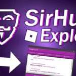 🔥 NEW 🔥 ROBLOX EXPLOIT SirHurt Cracked Level 7 Hack