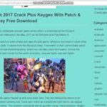 Overwatch 2017 Crack Plus Keygen With Patch License Key Free