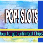 POP Slots Free Chips Hack and Cheats (Android and iOS) – How to
