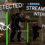 Rainbow Six Siege hack HACK UNDETECTED ESP AIM WH BOT FREE