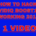 how to hack vidiq how to crack vidiq boost for free unlimited