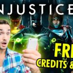 Best Injustice 2 Hack and Cheats – Unlimited Gems and Credits