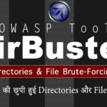 Discover Hidden Directories Files on Web using DirBuster in