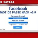 Facebook Password Hacker 2019 Version Free Download Link