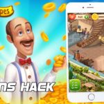 Homescapes Hack – 500,000 Free Coins (Android iOS) 2019