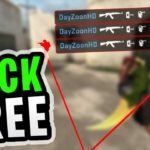 How to HACK CSGO For FREE (AIMBOT, ESP, BHOP + MORE)