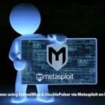 How to hack windows with my IP ( Metasploit )
