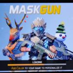 MaskGun Multiplayer FPS Hack Gold Diamonds for iOS and Android