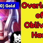 Overlords of Oblivion hack – Only working Cheats Tool for free