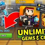 Pixel Gun 3D Hack 2018 – Free Coins and Gems Cheats Free – How