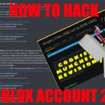 ✔ROBLOX HOW TO HACK ACCOUNT 2019✔ FOR FREE