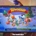 Township Hack – Cheats Unlimited Coins and Cash 2018 – 100