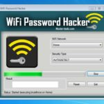 WiFi Password Hacker by Master Toolz Download