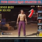 2019 NEW PUBG MOBILE HACK UNLIMITED UC GX TOOL SERVER PROBLEM