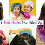 5 Life Saving WEDDING HAIR HACKS You MUST Try LifeHacks