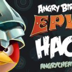 Angry Birds Epic Hack – Get Up To 3.350 Lucky Coins with Cheats