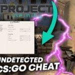 CS:GO FREE CHEAT PROJECT INFINITY (UNDETECTED 2019)