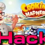Cooking Madness Hack Cheat Tool for iOS Android Latest