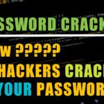 Cracking password with Kali LInux Online Tools How Hackers