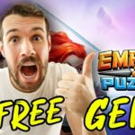 Empires and Puzzles Hack – Free Unlimited Gems Cheats 2019