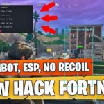 FORTNITE HACK PC DOWNLOAD 7.30 DOWNLOAD FREE How to HACK FOR